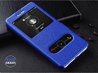 Чехол Window для Samsung Galaxy J1 Mini J105 книжка  blue