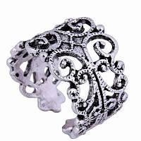 Новый продукт Преувеличение Пирсинг Цветочные Мужские кольца