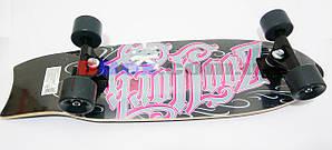 Пенни борд Penny board ZooStile (2T2045)