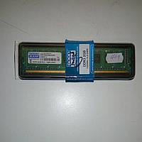 Модуль памяти для компьютера DIMM DDR2 2Gb PC-6400 800MHz GoodRam ОРИГИНАЛ !!!