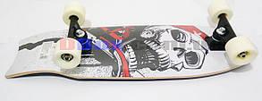 Пенни борд Penny board Rage (2T2045)