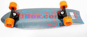 Пенни борд Penny board Free Stile (2T2045)