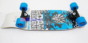 Penny board 5 DAY (2T2045)
