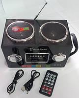Радио-Колонка LUXE BASS LB-115
