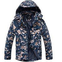 2017 Мужчины Каузальные Мода Спорт Водные доказательства Softshell пальто XL