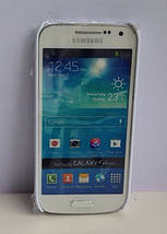 Чехол для 3D сублимации на Samsung S4mini глянцевый, фото 3