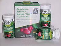Фрукт Баша таблетки для похудения оригинал Basha Nut. Быстрое похудение за короткий срок времени. 30