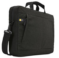 "Сумка для ноутбука CASE LOGIC HUXTON 15.6""  ATTACHE BLACK (HUXA115K)"