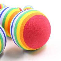 Игрушки для собак Разноцветный