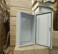 Шкафы и корпуса электротехнические