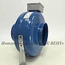 Вентилятор ВЕНТС ВКМ 150 - канальный вентилятор, фото 4