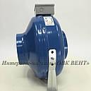 Вентилятор ВЕНТС ВКМ 150 - канальный вентилятор, фото 5