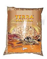 Terra Natura подстилка ольховая для террариумов М, 4л Lolopets
