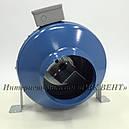 Вентилятор ВЕНТС ВКМ 150 - канальный вентилятор, фото 7