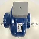 Вентилятор ВЕНТС ВКМ 150 - канальный вентилятор, фото 9