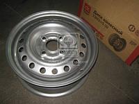 Диск колесный 13х5,0 4x100 Et 49 DIA 56,56 DAEWOO (в упаковке)  Т1301-3101015, ADHZX