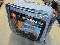 Тент авто внедорожник PEVA M 440*185*145  (арт. DK472-PEVA-2M), ADHZX
