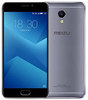Meizu M5 Note 3/32Gb Gray EU Global 12 мес.гарантии/3мес.