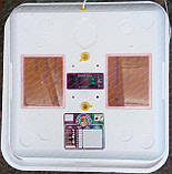 Инкубатор Рябушка (70 яиц, керамический нагреватель), фото 3
