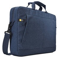 "Сумка для ноутбука CASE LOGIC HUXTON 15.6""  ATTACHE BLUE (HUXA115B)"
