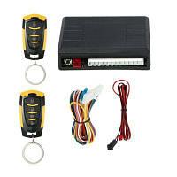 YKT-FDQ006 Автомобильная система бесключевого доступа со светодиодным индикатором Чёрный