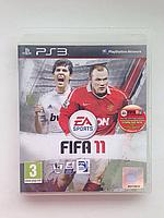 Видео игра FIFA 11 (PS3) pyc.