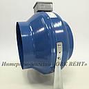 Вентилятор ВЕНТС ВКМ 250 - канальный вентилятор, фото 6