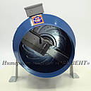 Вентилятор ВЕНТС ВКМ 250 - канальный вентилятор, фото 7