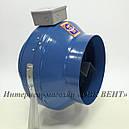 Вентилятор ВЕНТС ВКМ 250 - канальный вентилятор, фото 8