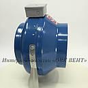 Вентилятор ВЕНТС ВКМ 250 - канальный вентилятор, фото 9