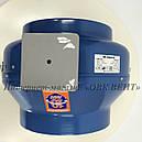 Вентилятор ВЕНТС ВКМ 250 - канальный вентилятор, фото 10