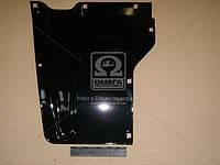 Щиток грязевой левый КАМАЗ (Производство КамАЗ) 5320-8403277