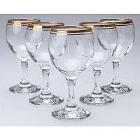 Набор бокалов для вина (210 мл / 6 шт) Art Kraft 31-146-102