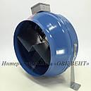 Вентилятор ВЕНТС ВКМ 315 - канальный вентилятор, фото 6