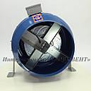Вентилятор ВЕНТС ВКМ 315 - канальный вентилятор, фото 7
