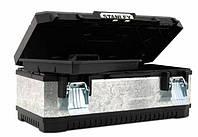 """Ящик для инструмента 20"""" (497*293*222мм), профессиональный металлопластмассовый, STANLEY 1-95-618."""