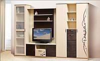 """Мебель для гостиной """"Сакура""""."""