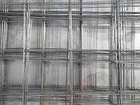 Сетка армирующая 200х200х4 (1х2), фото 1