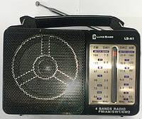Радио-Колонка LUXE BASS LB-A1