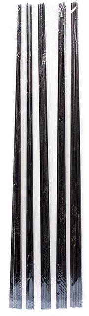 Хлыст Carbon литой для маховых удилищ 5,0mm