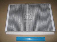 Фильтр салона угольный (производство M-FILTER) (арт. K986C), ABHZX