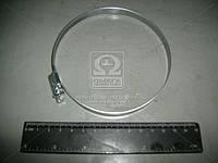 Хомут затяжной оцинковка 90х110 (производство NORMA) (арт. Хомут 90-110/9 W1)