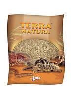 Terra Natura подстилка вермикулит для террариумов М, 4л Lolopets