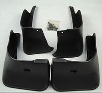 Брызговики на для Toyota Corolla 2007 -2013 комплект 4 шт Тойота