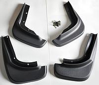 Брызговики на для Volvo XC60 2008-2013 комплект 4 шт Вольво