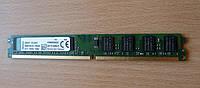 Оперативная память DDR2 2 GB PC-6400 (800MHz) Kingston
