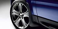 Брызговики на LAND ROVER Range Rover Sport 2005-2009 2010-2013 оригинальные передние 2шт Ленд Ровер