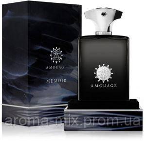 Amouage Memoir Woman - женский парфюм