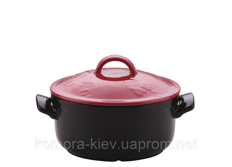 Кастрюля керамическая Granchio Fiore 88505 - Komora-kiev в Киеве