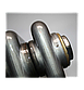 Instal Projekt Трубчатый радиатор Tubus 2 1800*576, 12 секций. Покрытие лаком, фото 2
